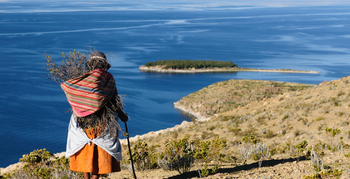 Nature And Culture Of Bolivia In 10 Days Trip Me