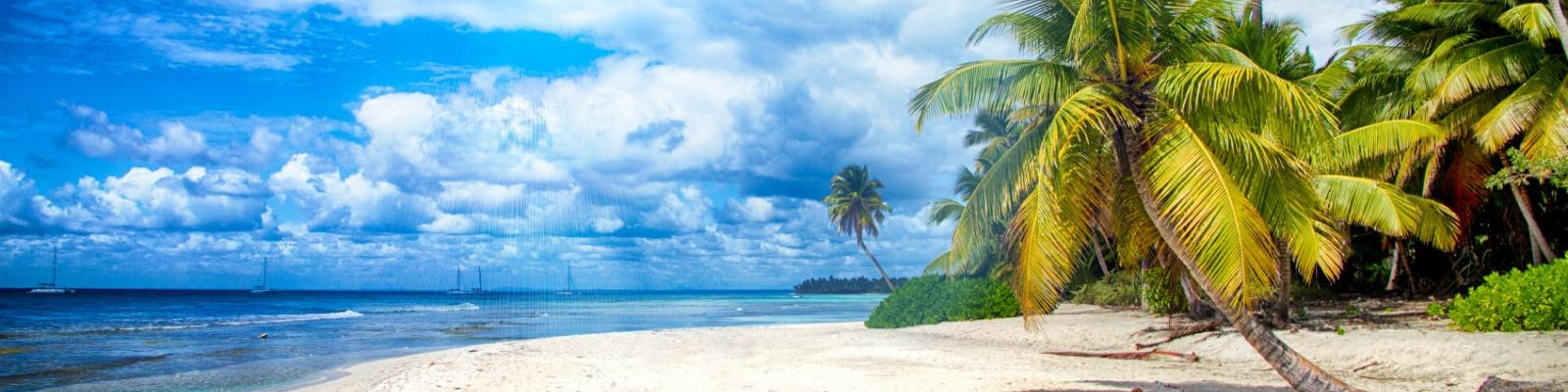 Individuelle Mittelamerika-Reisen & Mittelamerika-Urlaub