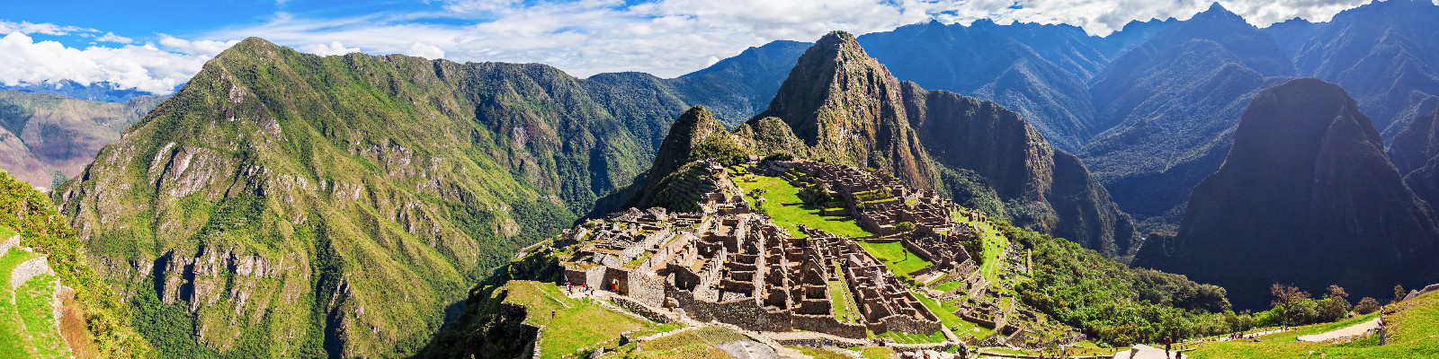 Peru and Macchu Piccchu Tours (photo by Pedro Szekely)