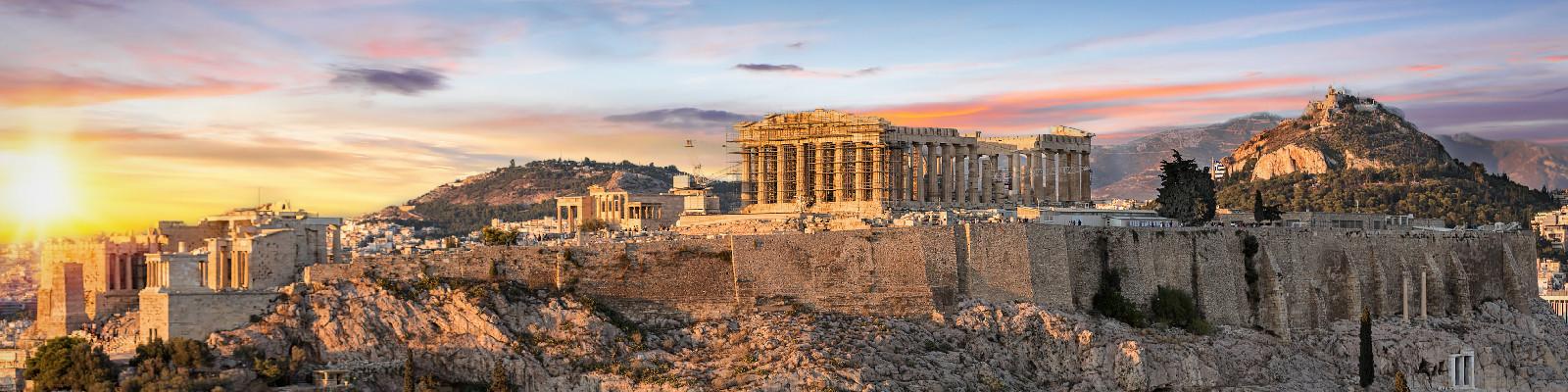 Peloponnese Islands tour