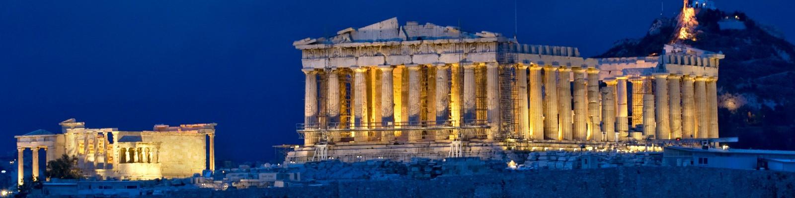 Individuelle Europa-Reisen & Europa-Urlaub