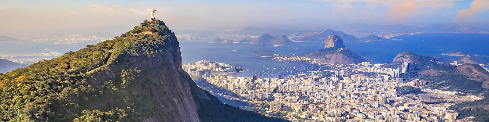 Customize your South America trip