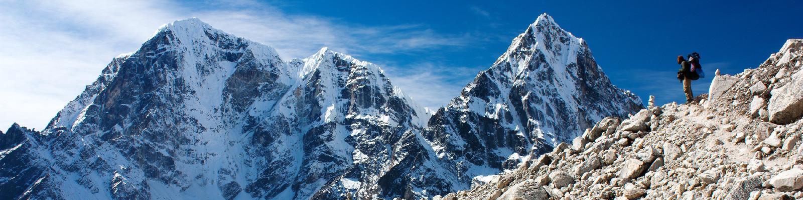 Nepal Tours (photo by emifaulk)