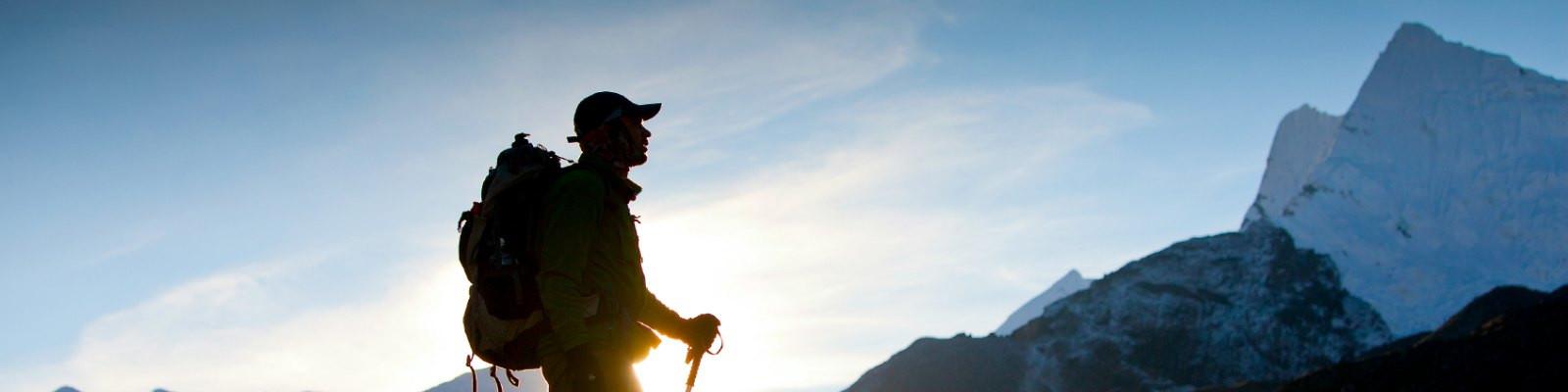 Trekking Reisen