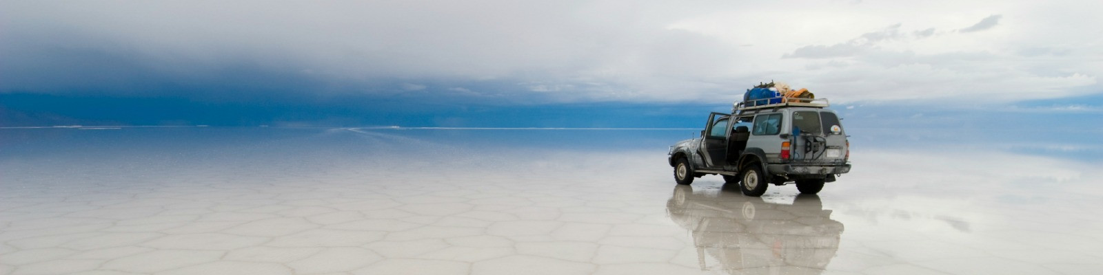 Foto Zuid Amerika reizen