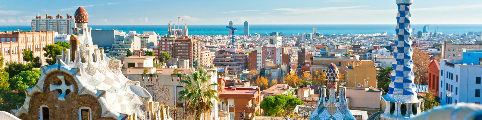 Spain tours