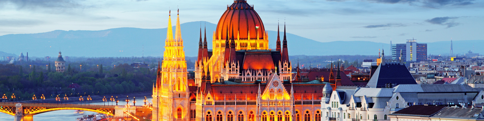 Hungary Tours with trip.me