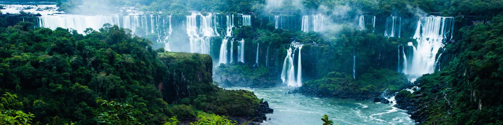 Südamerika reisen individuell