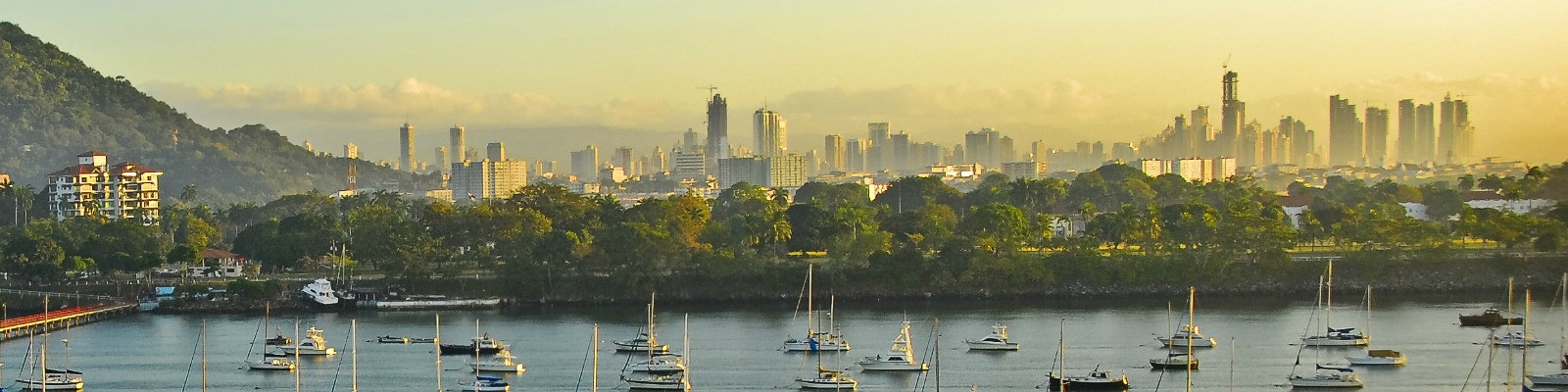 Panama Tours (photo by Geoff Gallice)