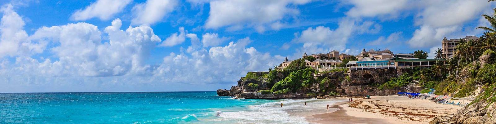 Tropische Luxusreisen