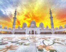 Dubai and United Arab Emirates