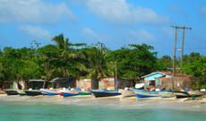 Nicaragua tours - Caribbean Escape | Heading to Little Corn Island