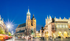 Poland tours - Best of Poland in 10 days