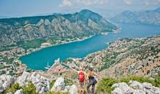 Montenegro tours - Hiking the Coast of Montenegro