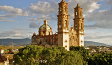 Mexico tours - Marvels Of Mexico In 15 Days