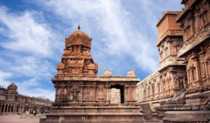 India tours - Explore Ancient Temples in Southern India