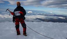 Ecuador tours - Acclimatization Package: Climbing Cayambe's Peak