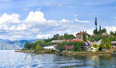 Indonesia tours - Discover Sumatra