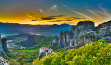Greece tours - 11-Day Ancient Culture and Beach Life Experience in Greece