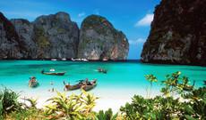 Thailand Rundreisen - Bilderbuchstrände & Bergwelten für wenig Geld