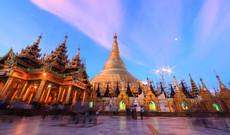 Myanmar Rundreisen - Myanmar Trip: Ayeryawaddy Kreuzfahrt Mandalay-Yangon