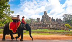 Vietnam tours - Complete Tour of Vietnam and Cambodia
