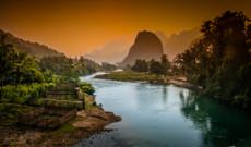 Thailand tours - Discover Thailand & Laos
