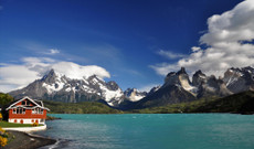 Chile tours - Active Patagonia: Journey to the Edges of the World