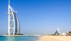 Sri Lanka Rundreisen - Individualreise Baustein Dubai