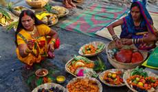 Indien Rundreisen - Indien Trip: Varanasi,  Khajurah & Taj Mahal