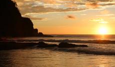 Nicaragua tours - Relax in San Juan del Sur