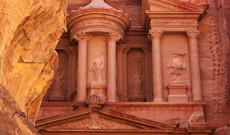 Ägypten Rundreisen - 7 Tage Rundreise Jordanien mit Badeurlaub in Aqaba