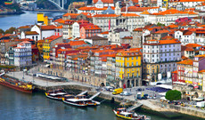 Portugal tours - Tour of the Douro Valley