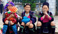 Vietnam tours - 9-Day Vietnam Culture & Adventure Tour