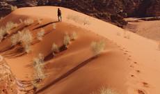 Jordanien Rundreisen - 14 Tage Wandern und Abenteuer in Jordanien
