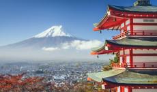Japan tours - 9 Days Golden Route of Japan