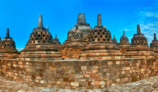 Indonesia tours - Experience The Diversity Of Indonesia In 15 Days