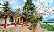 India tours - Hidden Treasures of Kerala