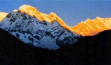 Nepal tours - Annapurna Base Camp Trekking
