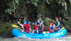 Costa Rica tours - Costa Rica Adventure and Beaches