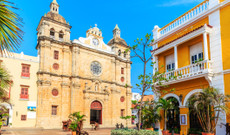 Colombia tours - Must-see in colorful Colombia