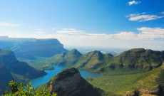 South Africa tours - From Metropolis to Safari: Explore Cape Town and Kruger National Park