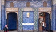 Morocco tours - The Moroccan Grand Slam