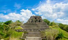 El Salvador tours - 7 Day Belize Highlights