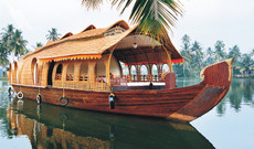 India tours - South India: Tamil Nadu, Kerala & Backwaters