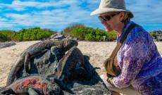 Peru tours - Galapagos and Machu Picchu