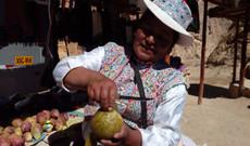 Peru tours - 12 Day Peru: Colca Canyon, Titicaca & Machu Pichu