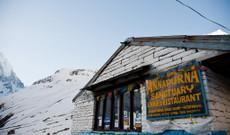 Nepal tours - Annapurna Circuit Trek