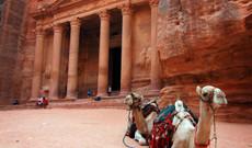 Ägypten Rundreisen - Jordanien - Land der Kontraste
