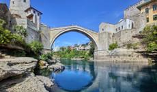 Bulgaria tours - 10 Day Bosnia, Herzegovina, and Dubrovnik Tour